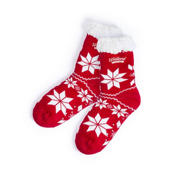 Non-slip Christmas Socks 145918 (one size)