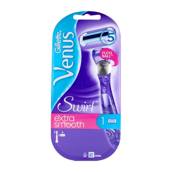 Disposable Razor Venus Swirl Gillette