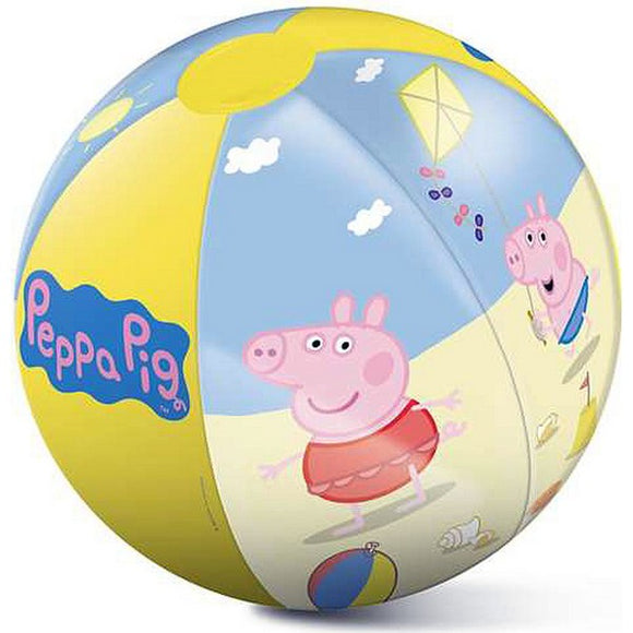 Inflatable Ball Peppa Pig (50 cm)
