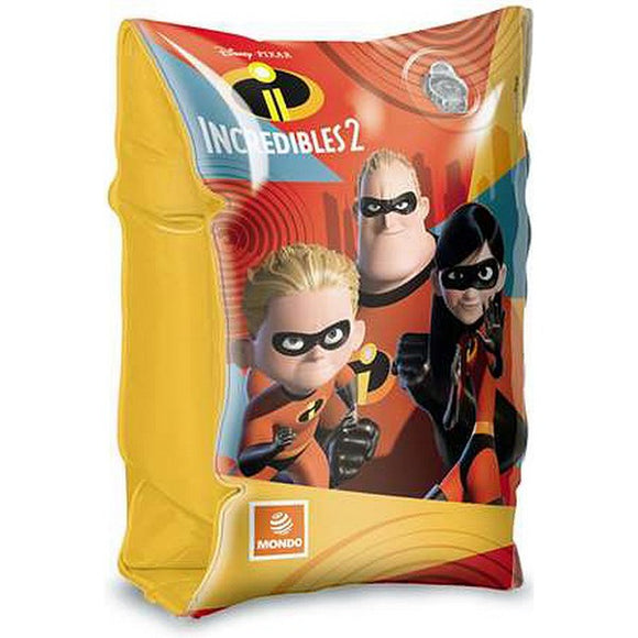 Sleeves The Incredibles (15 x 25 cm)