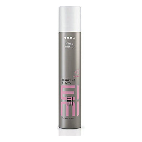 Firm Fixing Spray Eimi Wella