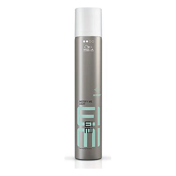 Hair Spray Eimi Wella
