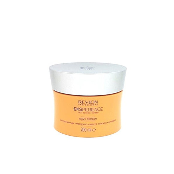 Anti-frizz Mask Eksperience Revlon