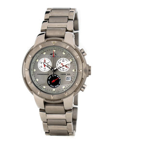 Men's Watch Chronotech CT7332J-03M (42 mm)
