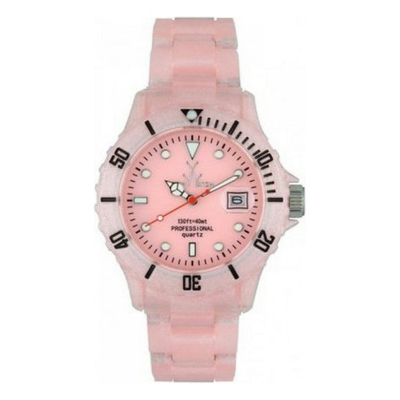 Ladies' Watch Toy Watch FLP05PK (39 mm)