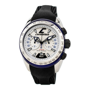 Men's Watch Chronotech CT7926M-10 (45 mm)