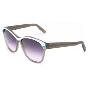 Ladies' Sunglasses Italia Independent 0048-001-000 (55 mm)