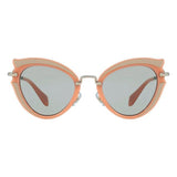 Ladies' Sunglasses Miu Miu MU05SS-VHZ5J2 (Ø 52 mm)