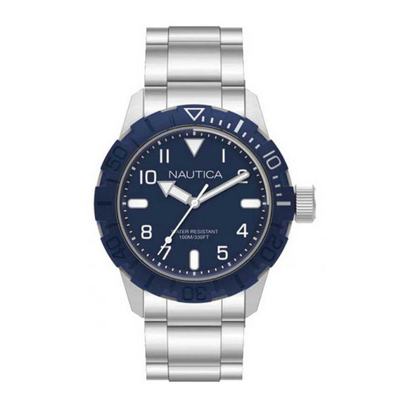 Men's Watch Nautica NAR09517G (47 mm)