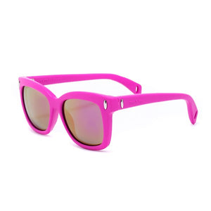 Ladies' Sunglasses Italia Independent 0011-018-000 (56 mm)