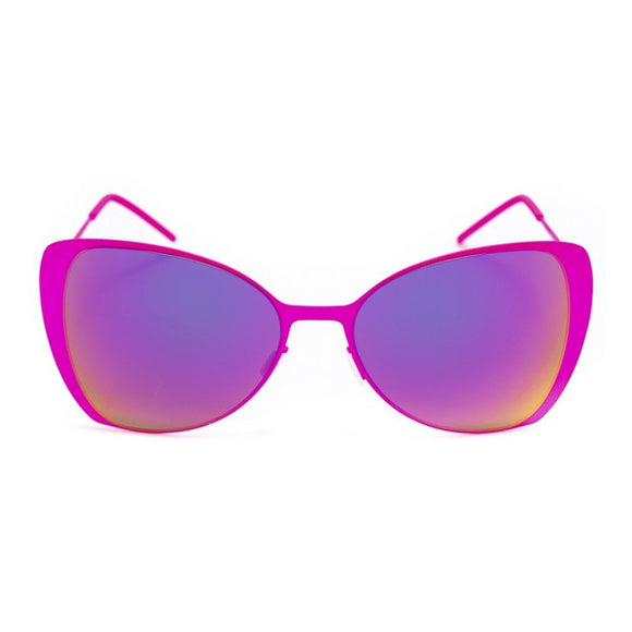 Ladies' Sunglasses Italia Independent 0204-018-000 (55 mm)