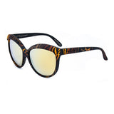 Ladies' Sunglasses Italia Independent 0092-ZEF-044 (ø 58 mm)