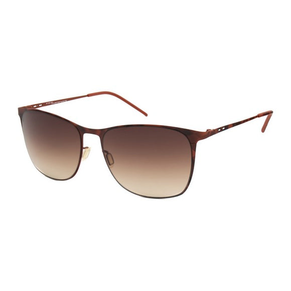 Ladies' Sunglasses Italia Independent 0213-092-000 (ø 57 mm)