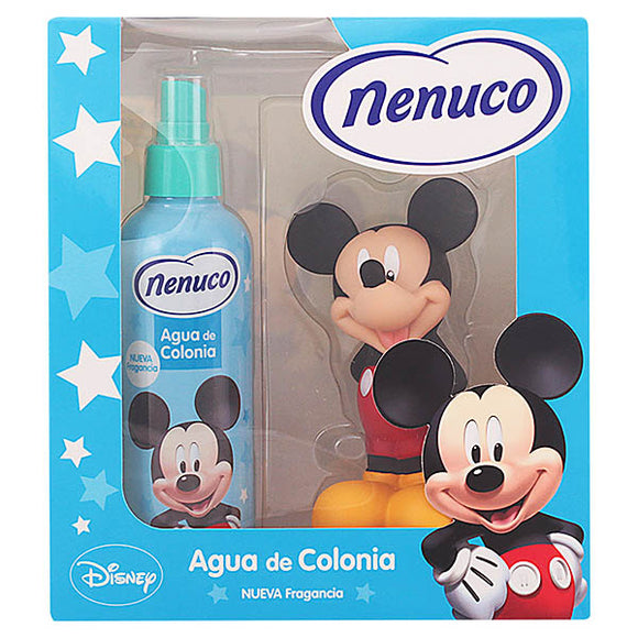 Child's Perfume Set Nenuco (2 pcs)