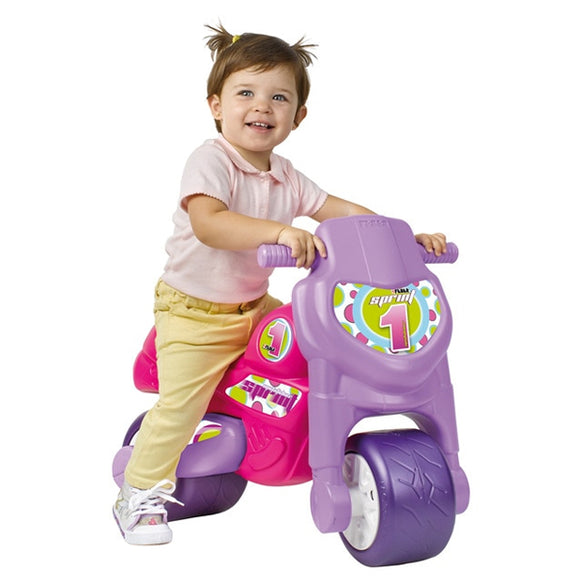 Tricycle Sprint Feber Violet (18+ months)