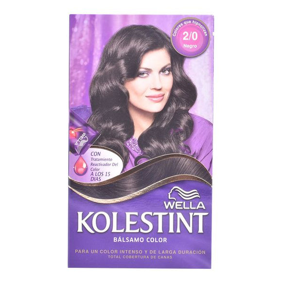 Cream Colourant Kolestint Wella