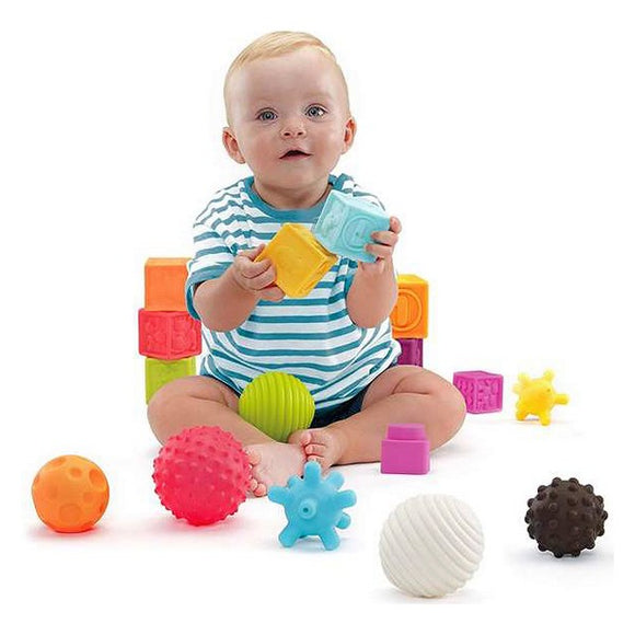 Activity Blocks Moltó (12 pcs)