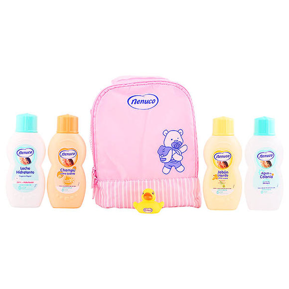 Child's Perfume Set Nenuco 111570 (4 pcs)