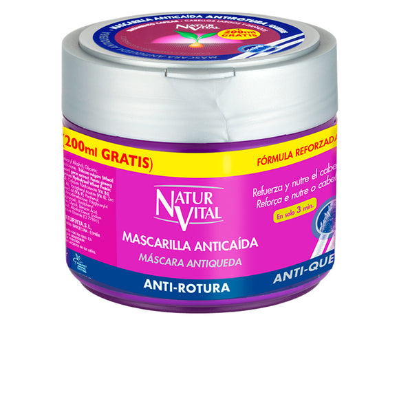 Anti-hairloss Cream Naturaleza y Vida (500 ml)