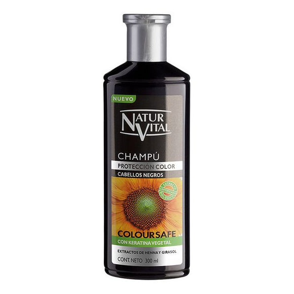 Colour Revitalizing Shampoo Naturaleza y Vida (300 ml)