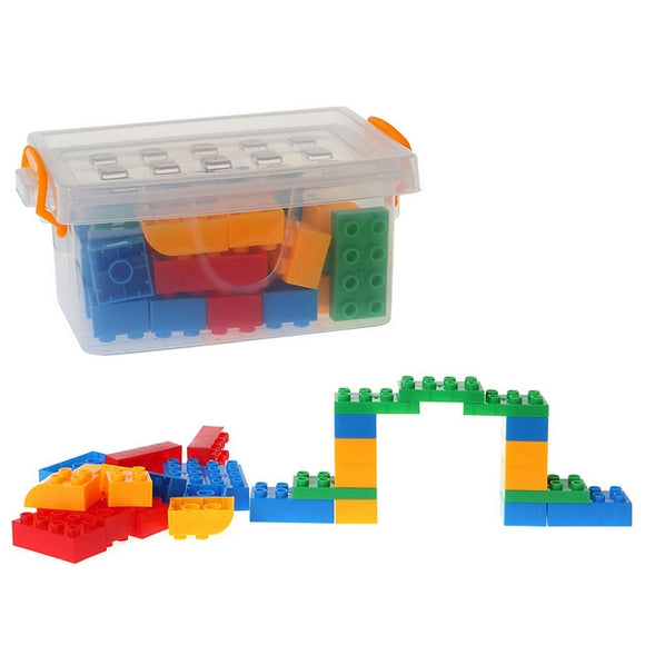 Building Blocks Game 117653