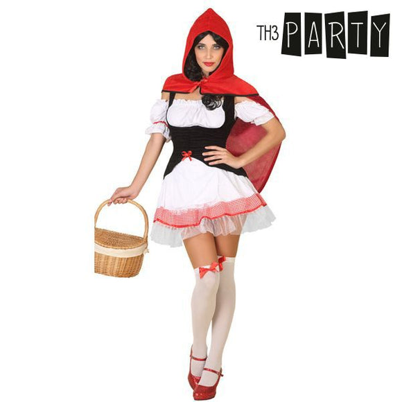 Costume for Adults Sexy little red riding hood