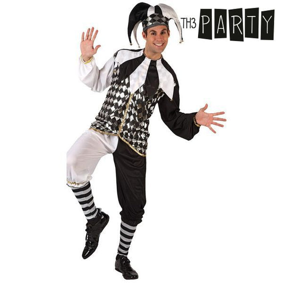 Costume for Adults Th3 Party Harlequin