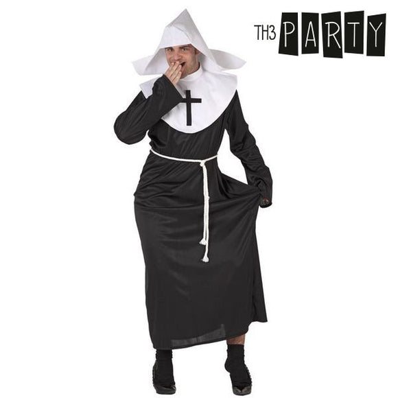 Costume for Adults Th3 Party 505 Nun