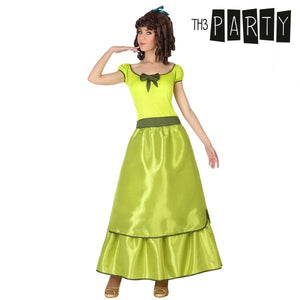 Costume for Adults 3963 Southern lady