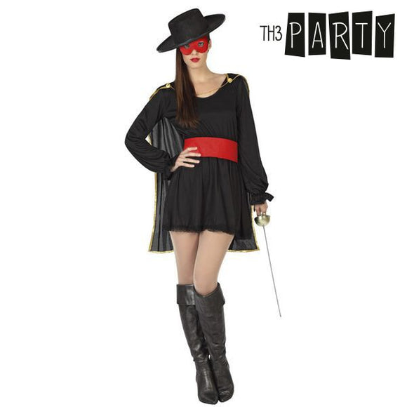 Costume for Adults Zorro