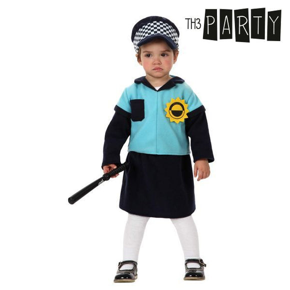 Costume for Babies Police officer