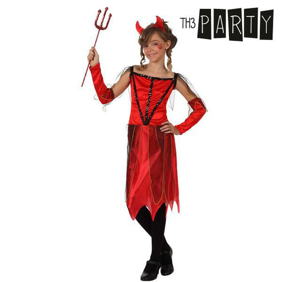 Costume for Children She-devil