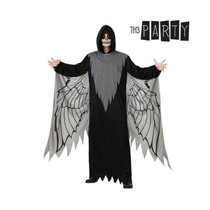 Costume for Adults 9354 Black angel
