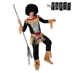 Costume for Adults Zulu