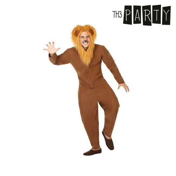 Costume for Adults Lion