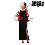 Costume for Adults Cruel woman