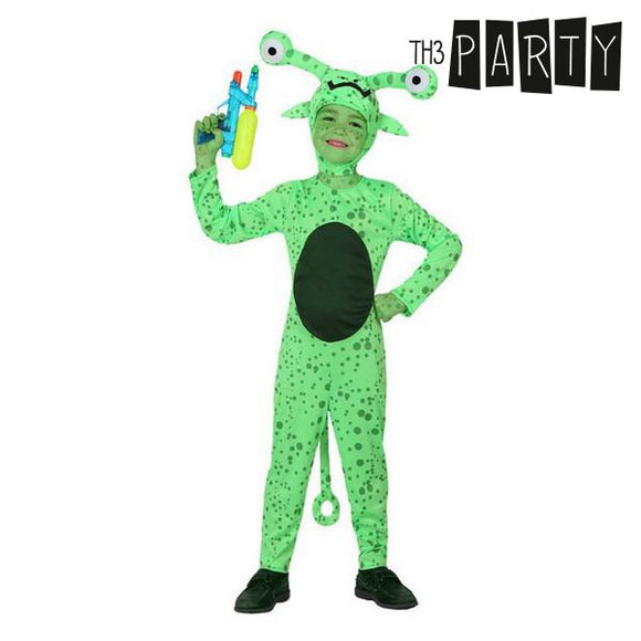 Costume for Children Alien