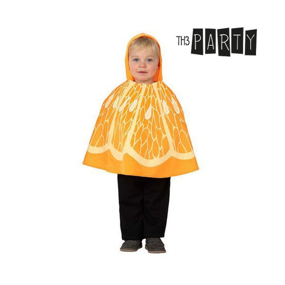 Costume for Babies 1066 Orange