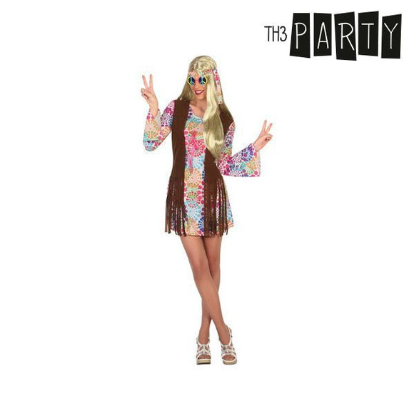 Costume for Adults Th3 Party Hippie