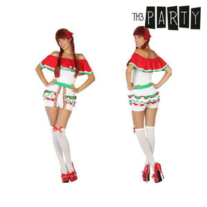 Costume for Adults Mexican woman