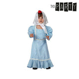 Costume for Babies Madrilenian woman