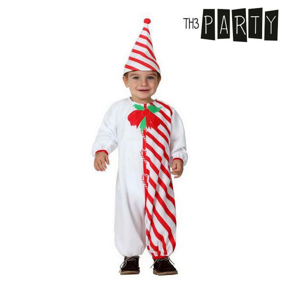 Costume for Babies Candy cane