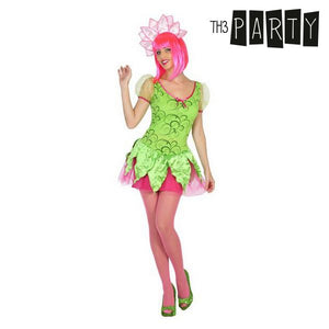 Costume for Adults Flower