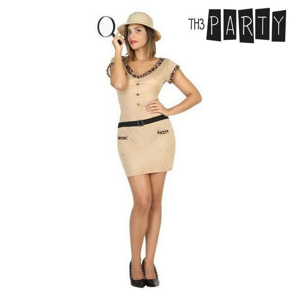 Costume for Adults Explorer