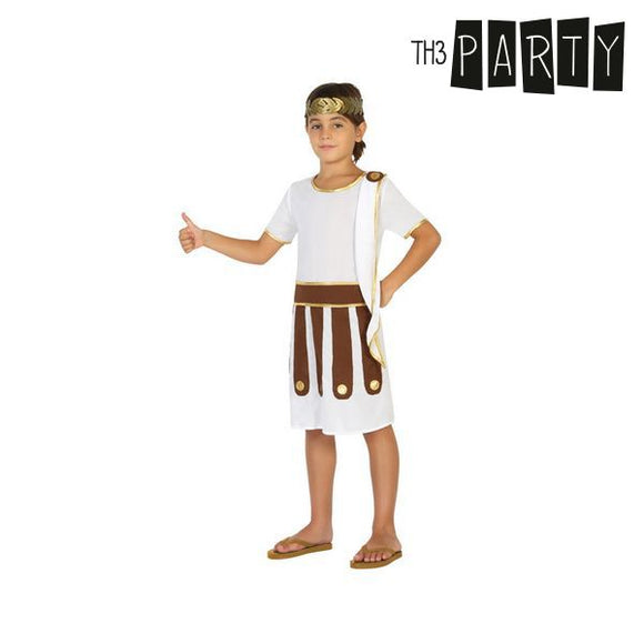 Costume for Children Roman man