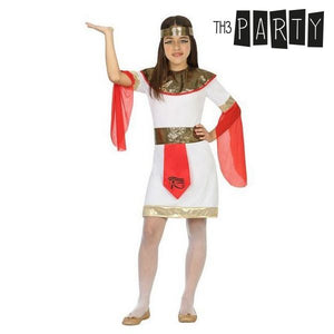 Costume for Children Egyptian woman (4 Pcs)