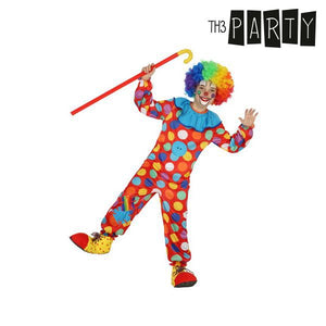 Costume for Children Male clown