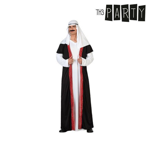Costume for Adults Th3 Party Arab sheik
