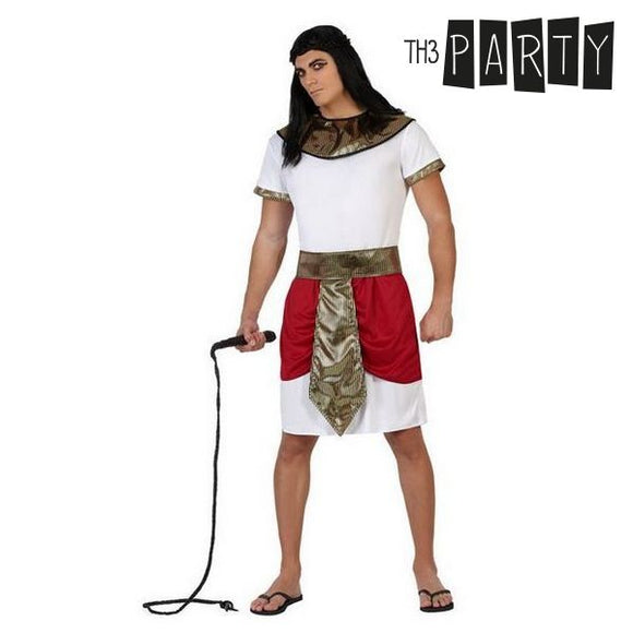 Costume for Adults Egyptian man (3 Pcs)