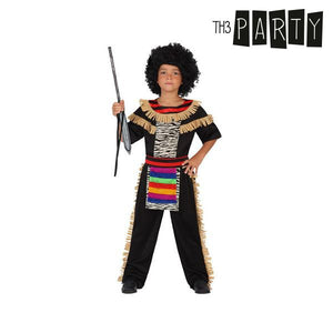 Costume for Children Zulu